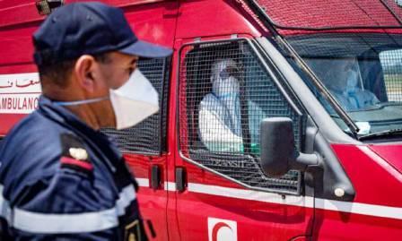 المغرب متفوق إفريقيّاً في التلقيح ضد كورونا وبالمرتبة الـ 24 عالميا