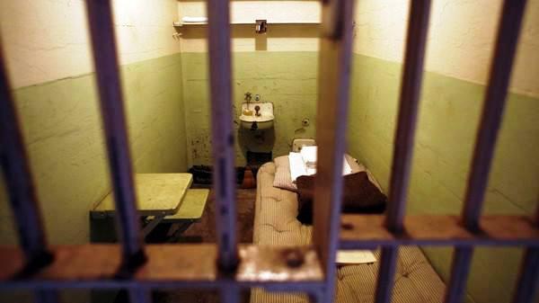 نظام للأمن والمراقبة وتحديد المواقع بالسجون
