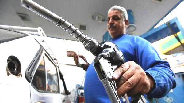 المغرب السادس إفريقيا في استهلاك النفط