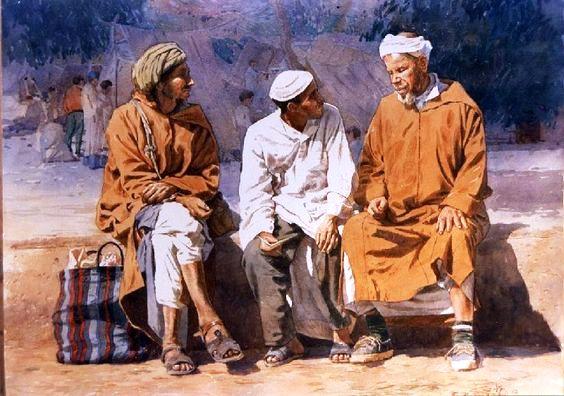 المغرب ثاني أكبر سوق للقروض الصغرى في العالم العربي