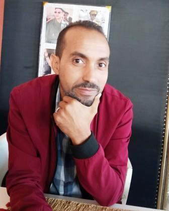 محمد فدادي رئيسا بالإجماع لمجلس جماعة ازناكن،بإقليم ورزازات