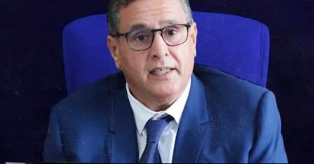 أخنوش يؤكد أن الحكومة الجديدة تزخر بكفاءات تتجاوب مع تطلعات وانتظارات المغاربة